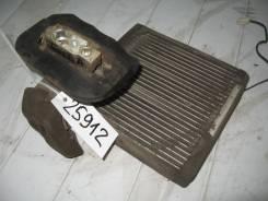 Испаритель кондиционера Nissan Tiida (C11) 2007-2014 (Испаритель кондиционера) [27280EL00A]