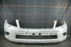 Бампер передний для Toyota Land Cruiser Prado 150