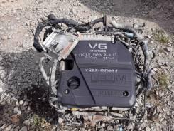 Двигатель в сборе Nissan Cefiro PA33 VQ25DD