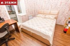 1-комнатная, улица Кипарисовая 6. Чуркин, проверенное агентство, 35,0кв.м.