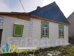 Продается дом с земельным участком в Артеме. Перова, р-н 17 км, площадь дома 41,0кв.м., площадь участка 710кв.м., электричество 15 кВт, отопление...