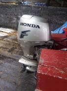 Продам обь 3м с плм хонда40. 1998 год, длина 4,20м., двигатель подвесной, 40,00л.с., бензин