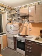 3-комнатная, улица Пологая 62а. Центр, агентство, 65,0кв.м. Кухня