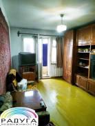 2-комнатная, улица Кирова 22а. Вторая речка, агентство, 43,0кв.м. Интерьер