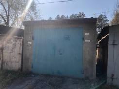 Гаражные блок-комнаты. переулок Краснореченский 12, р-н Индустриальный