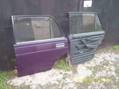 Задние двери ВАЗ 2107