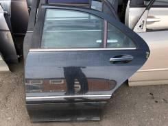 Дверь боковая Mercedes, S500, S320, S430, S600