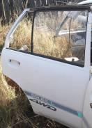 Дверь задняя правая боковая Toyota Starlet EP85 4EF