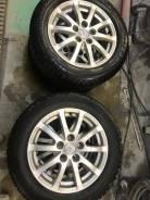 "Продам комплект зимних колес. 6.0x16"" 5x114.30 ET50 ЦО 67,0мм."