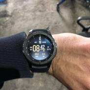 Samsung Gear S3 Frontier. Под заказ