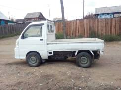 Daihatsu Hijet Truck. Продается грузовик Daihatsu Hijet, 700куб. см., 450кг., 4x4