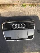 Решетка радиатора. Audi A4, 8EC, 8ED, 8H7, 8HE, 8K2 ALT, ALZ, ASB, AUK, BBJ, BDG, BFB, BGB, BKE, BKN, BPG, BPJ, BPP, BPW, BRB, BRD, BUL, BWE, BWT