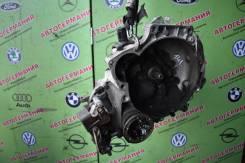 МКПП (ESY) Volkswagen Lupo, Polo V-1.0 (ANV)