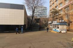 Продам помещение в центре. Остановка Дальпресс. Улица Комсомольская 1, р-н Первая речка, 571,0кв.м.