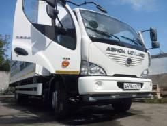 Ashok Leyland Boss. Новый Ashok Leyland BOSS 1223 изотермический фургон, 8 000кг.