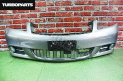 Бампер передний *Рестайл* Nissan Fuga PY50 (K51) [Turboparts]
