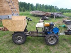Нева МБ-23. Мини-трактор Нева мб 23, 9,00л.с.