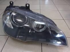 Фара передняя правая BMW X5 E70 Dynamic Xenon