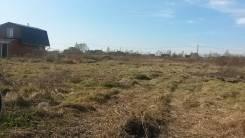 Продам земельный участок квартал Амурский. 1 000кв.м., собственность, электричество