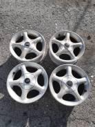 "ASA Wheels. 6.5x15"", 5x100.00, 5x114.30, ET45"
