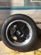 Резина на литье Bridgestone Blizzak REVO GZ