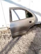 Дверь задняя левая Nissan
