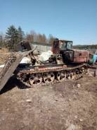 ОТЗ ТДТ-55. ТДТ 55