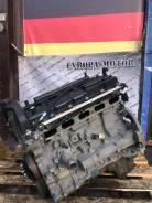Двигатель (ДВС) на Hummer H3 объем 3.5 л. бензин