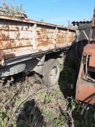 ГАЗ 53. Продаётся грузовик ГАЗ-53, 4x2
