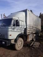 КамАЗ 5320. Продам Камаз-контейнер, 10 850куб. см., 10 000кг., 6x4