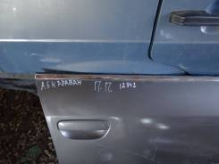 Дверь боковая. Audi A6 allroad quattro, 4BH Audi A6, C5 AKE, APB, ARE, BAS, BAU, BCZ, BEL, BES