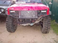 Toyota Land Cruiser. механика, 4wd, дизель, нет птс