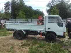 Mitsubishi Fuso Canter. Продам грузовик кантер, 4 200куб. см., 2 000кг., 4x2