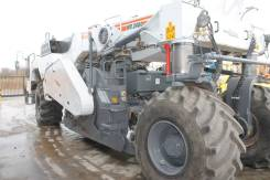Wirtgen. Рециклер/стабилизатор грунта WR 2400, год выпуска: 2006, 10 000куб. см. Под заказ