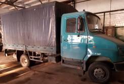 ЗИЛ 5301 Бычок. Продаётся грузовик ЗИЛ 5301, 4 750куб. см., 2 900кг., 4x2