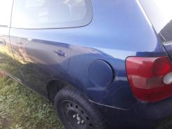 Крыло заднее левое Honda Civic VII EP4