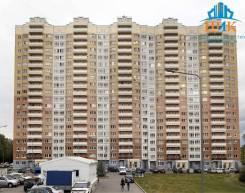 2-комнатная, улица Синявинская 11 кор. 13. агентство, 66,2кв.м.