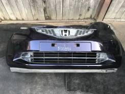 Бампер передний Honda Fit