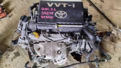 Двигатель 3SZVE