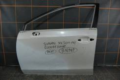 Дверь передняя левая для Subaru XV