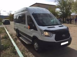 Ford Transit. Продам современный , надежный автобус , 25 мест, В кредит, лизинг