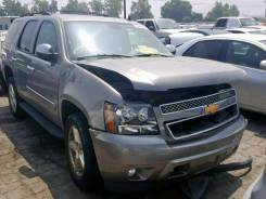 Chevrolet Tahoe. GMT900, LY5