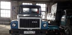 ГАЗ 33073. Продается АС машина, 4 250куб. см.