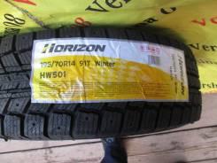 Horizon HW501, 195/70 R14