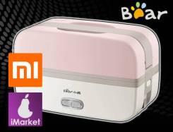 Умный контейнер для перекуса (ланч-бокс) Xiaomi Bear Electric. iMarket. Под заказ