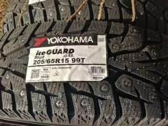 Yokohama Ice Guard IG55, 205 65 15