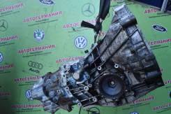 6 ступенчатая МКПП (GVS) Volkswagen Passat B5+ V-1.9 (AVF)