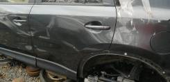 Дверь левая задняя Mazda CX-5 KE2AW