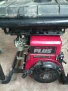 Clark. Генератор Spark двигатель Briggs & Stratton 2,8кW 4тактный, 1 000куб. см.