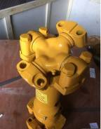 Вал карданный задний (L-390 мм, уши 4 отв.) ZL50G xcmg